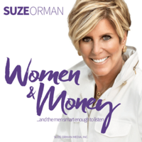 Suze Orman's Women & Money (And The Men Smart Enough To Listen)