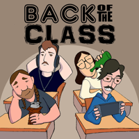 Back of the Class podcast