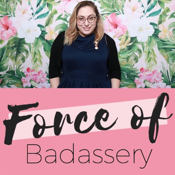 Force of Badassery