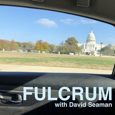 FULCRUM News with David Seaman:FULCRUM