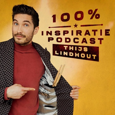 100% Inspiratie Podcast:Thijs Lindhout