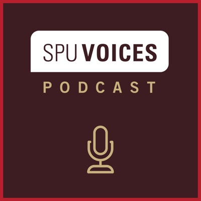The SPU Voices Podcast