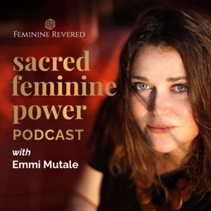 Sacred Feminine Power
