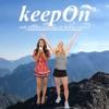KeepOn Podcast artwork