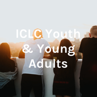 ICLC Youth & Young Adults podcast
