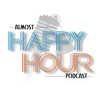 Almost Happy Hour - podcast