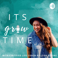 It's grow time podcast