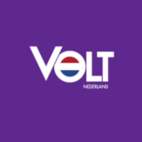 Volt NL - De Podcast