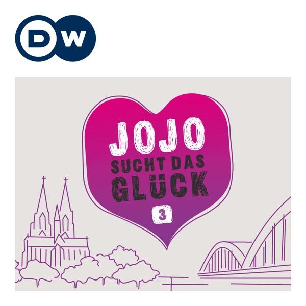 Jojo sucht das Glück 3 (mit Untertiteln) | Deutsch lernen | Deutsche Welle