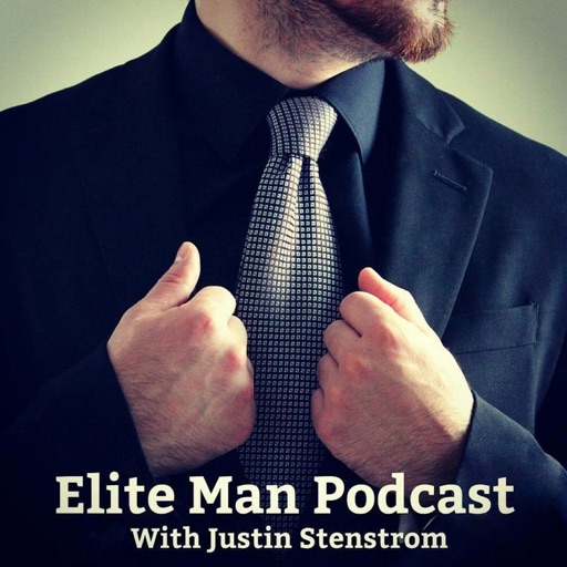 Cover image of Elite Man Podcast