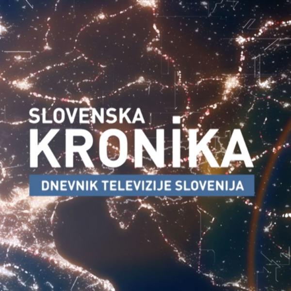 Slovenska kronika