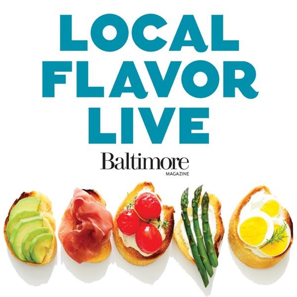 Local Flavor Live
