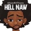Hell Naw artwork