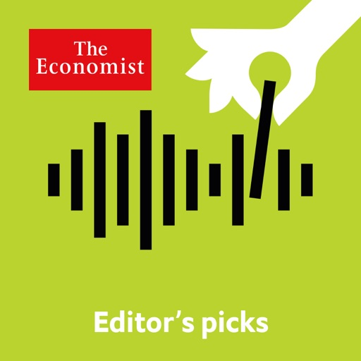 Cover image of Editor's picks from The Economist