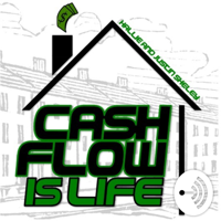 Cash Flow is Life podcast