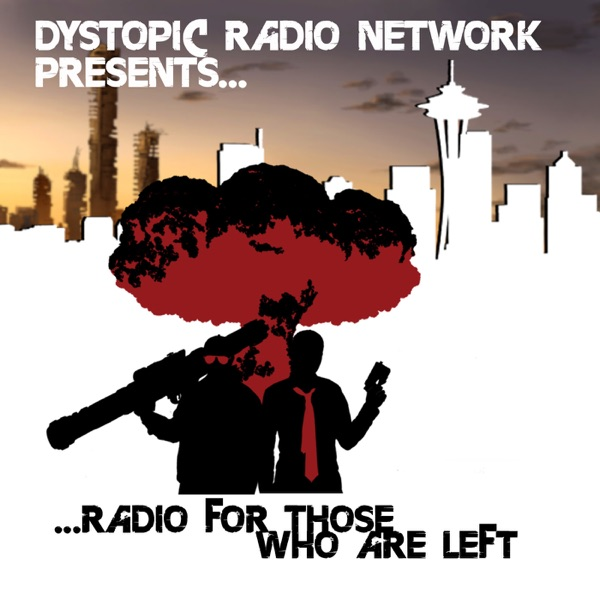 Dystopic Radio Network Mega Feed