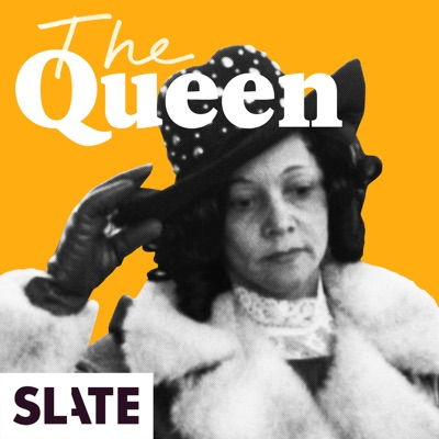 Bonus | The Queen: How to Write This Book