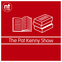 Eason Book Club on The Pat Kenny Show podcast