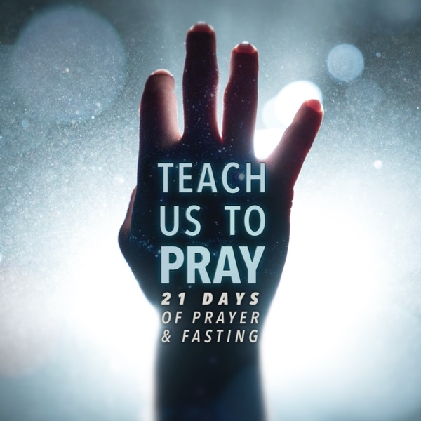 21 Days of Prayer & Fasting 2020 Daily Devotionals