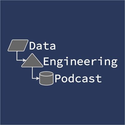 Data Engineering Podcast:Tobias Macey