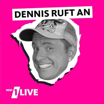 1LIVE Dennis ruft an:Westdeutscher Rundfunk