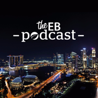 Eco-Business Podcast podcast