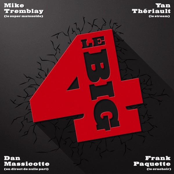 Le Big 4