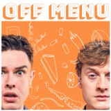 Image of Off Menu with Ed Gamble and James Acaster podcast