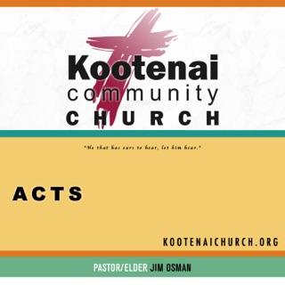Kootenai Church: Ecclesiastes on Apple Podcasts