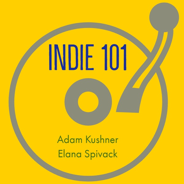 Indie 101: An Essential Albums Project