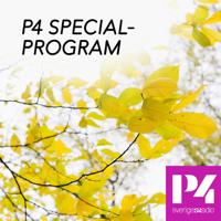 P4 specialprogram podcast