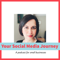 Your Social Media Journey podcast
