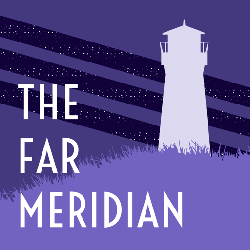 Cover image of The Far Meridian