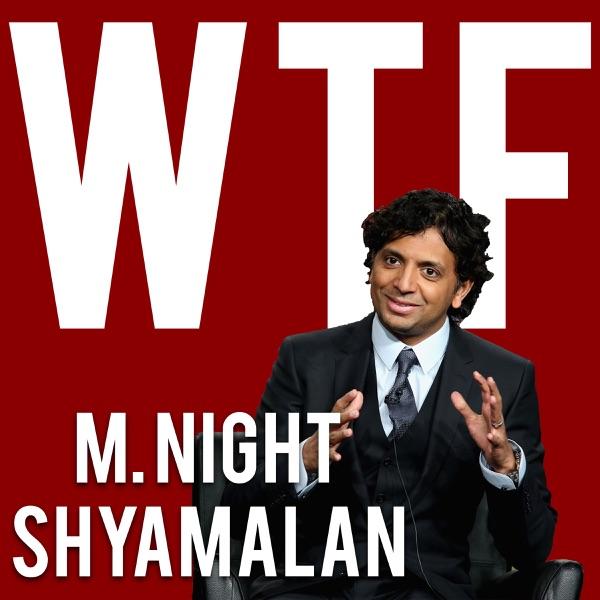 WTF M. Night Shyamalan!?!?!?!