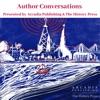 Author Conversations artwork