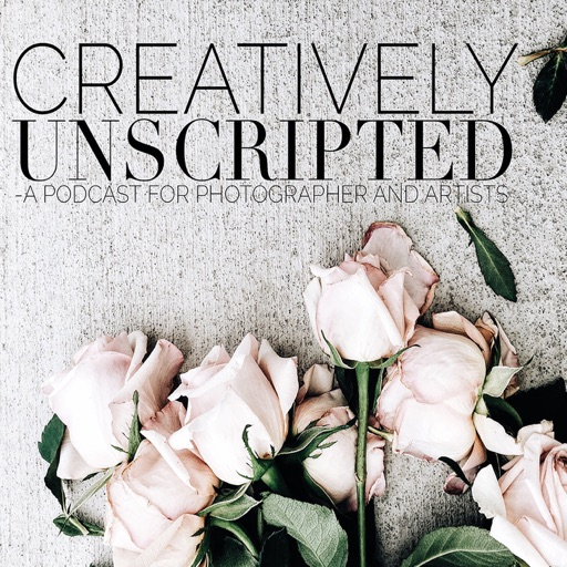 Cover image of Creatively Unscripted - Creatively Unscripted | Podcast