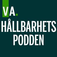Hållbarhetspodden podcast