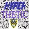 Hyper Thetic RL artwork