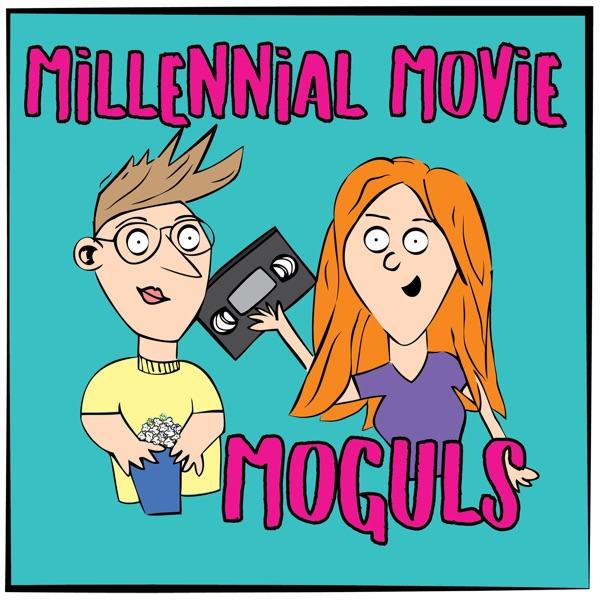 Millennial Movie Moguls
