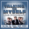 James Arnold Taylor's Talking to Myself The Podcast artwork