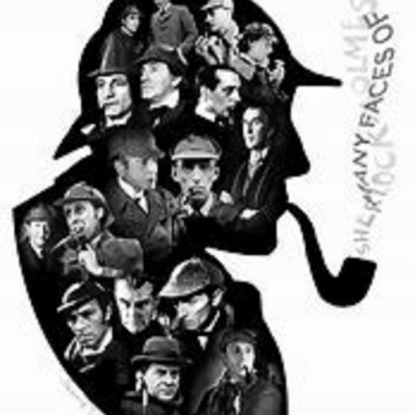 Sherlock Holmes and Doctor Watson image