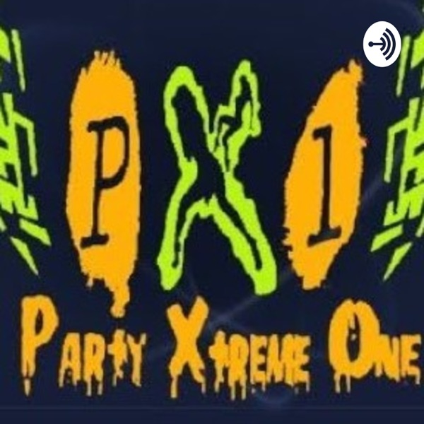 PX1 Podcast