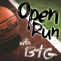 Open Run With BTG podcast
