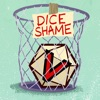 Dice Shame artwork