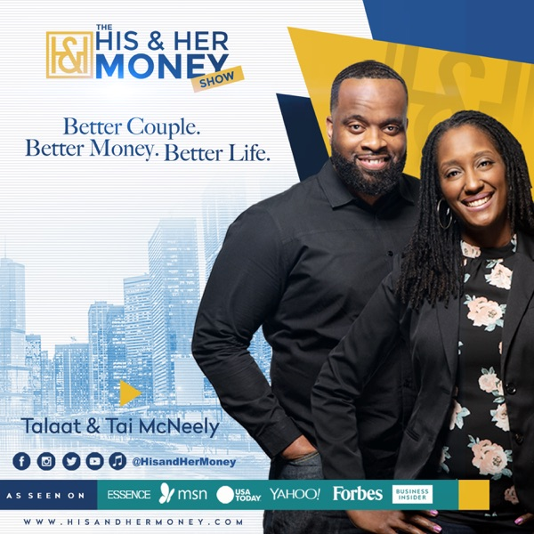 "Steve Bullard ""Ash"" >> Listen To Episodes Of The His Her Money Show Managing"