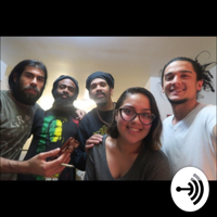 Yah & The Dabbers - The Concious Chillcast podcast