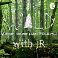 W.I.L.D with JR podcast
