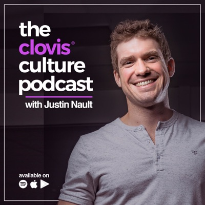 The Clovis Culture Podcast