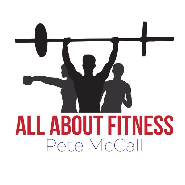 AAF 120 Gerren Liles – All About Fitness – Podcast – Podtail