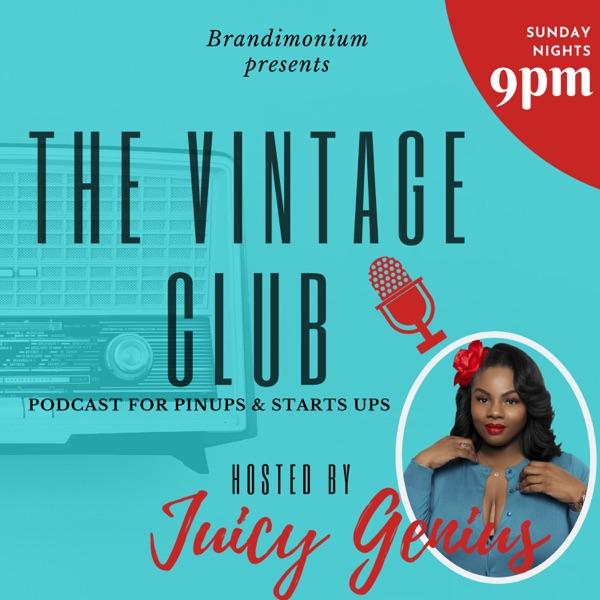 Brandimonium presents The Vintage Club